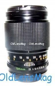 Canon FD 135/2.5 (+ F64) М42 и на любую систему с бесконечностью.