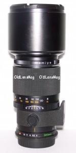 Mamiya-Sekor CS 300/4 (под Canon с беск.) New