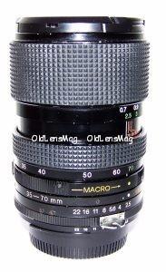 Access P-MC 35-70/2.5-3.5 Macro для Nikon