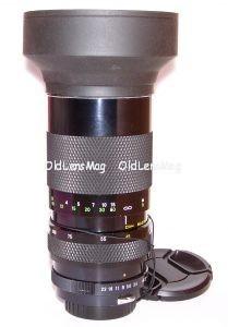 Soligor 45-150/3.5 MACRO, Nikon