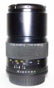 MD Minolta Celtic 135/2.8 (под Canon EOS)