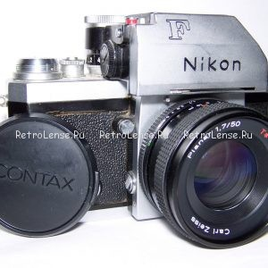 9. Камеры
